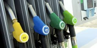 Prix du Gas-oil au 18/01/2019